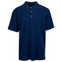 Callaway Heather Golf Polo - Men's - Navy / Navy