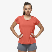 Eastbay EVAPOR Feather Light T-Shirt - Women's - Pink / Pink