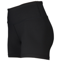 "Eastbay Evapor Premium 3"" Shorts - Women's - All Black / Black"