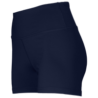 "Eastbay Evapor Premium 3"" Shorts - Women's - Navy"