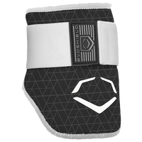 Evoshield Evocharge Batter's Elbow Guard - Men's - Black / White