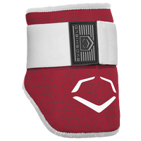 Evoshield Evocharge Batter's Elbow Guard - Men's - Maroon / White
