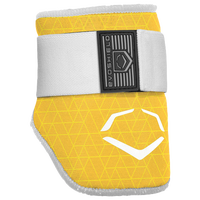 Evoshield Evocharge Batter's Elbow Guard - Men's - Yellow / White