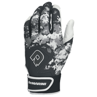 DeMarini Digi Camo Batting Gloves - Men's - Black / White