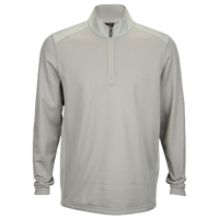 Oakley Range Golf 1/4 Zip Pullover - Men's - Grey / Grey