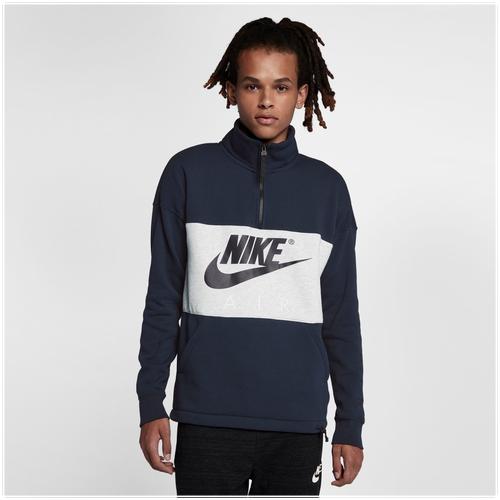 Nike Air Fleece Half Zip Top Men's