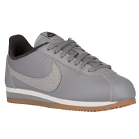 best sneakers c94ae b775d ... 7124z b356c abdea inexpensive nike classic cortez womens grey brown  e2b13 bed17 ...