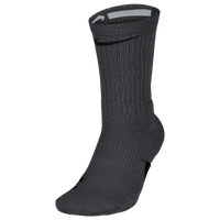 Nike Elite Crew Socks - Grey