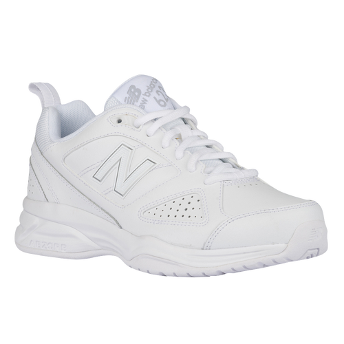 New Balance 623v3 - Women's. $49.99. Selected Style: White/Silver ...