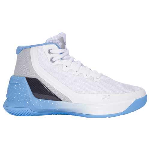 Under Armour Preschool Basketball Shoes