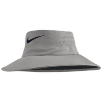 Nike Bucket Cap - Men's - Grey / Grey