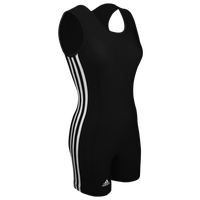 adidas 3-Stripe Women's Singlet - Women's - Red