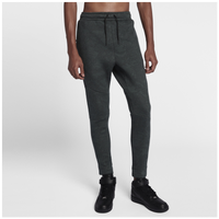 8fdc954d4d1f ... Nike Tech Fleece Jacquard Pants - Men s - Dark Green   Black