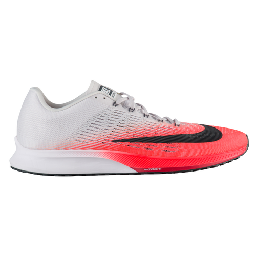 Nike Zoom Elite 9 - Men's - Running - Shoes - Total Crimson/Anthracite/Vast  Grey/Gym Red/White