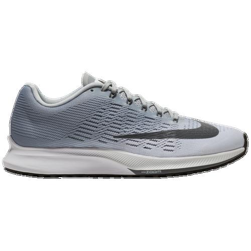 NIKE Womens Nike Air Zoom Elite 9 863770-100 WHITE Size 6