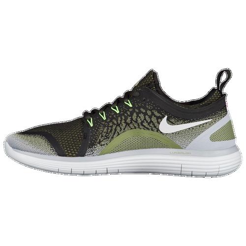 the latest b3896 6a335 Nike Free RN Distance 2 - Mens - Dark Green Olive Green Nike Free Run ...