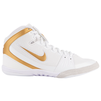 Nike Freek LE - Men's - White