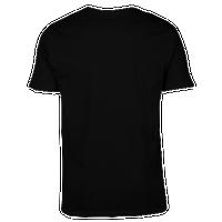 Nike Graphic T-Shirt - Men's - Casual - Clothing - Black/Pink/White