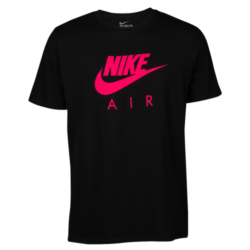 Mens Black Graphic T Shirts