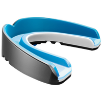 Shock Doctor Nano 3D Mouthguard - Light Blue / Grey