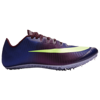 Nike Zoom JA Fly 3 - Men's - Purple / Maroon