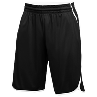 Jordan Team Flight Shorts - Men's - Black / White