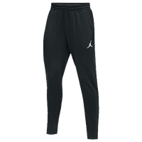 68775c8d38b3 Jordan Team 360 Fleece Pants - Men s - All Black   Black