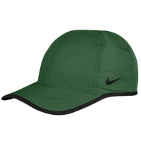 Nike Team Featherlight Cap - Men's - Green / Black