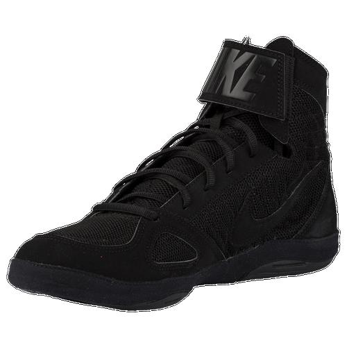 Black Asics Cheer Shoes