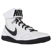 Nike Takedown 4 - Men's - White / Black