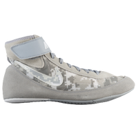 Nike Speedsweep VII - Men's - Grey / White