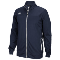 adidas Team Utility Jacket - Men's - Navy / White
