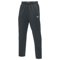 Nike Team Therma Pants - Men's - Grey / Grey