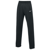 Nike Team Therma Pants - Women's - All Black / Black