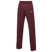 Nike Team Therma Pants - Women's - Cardinal / Cardinal
