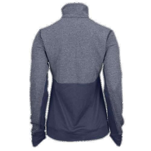 1dc0bd478da adidas Team Climalite Twist 1/2 Zip - Women's - For All Sports - Clothing