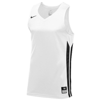 Nike Team Hyperelite Jersey - Men's - White / Black