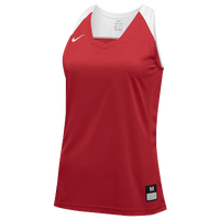 Nike Team Hyperelite Jersey - Women's - Red / White