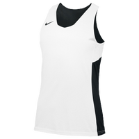 Nike Team Reversible Tank - Women's - Black / White