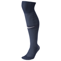 Nike Squad OTC Socks - Navy / White