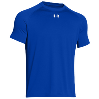 Under Armour Team Locker Shortsleeve T-Shirt - Men's - Blue / Blue