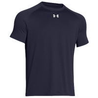 Under Armour Team Locker Shortsleeve T-Shirt - Men's - Navy / Navy