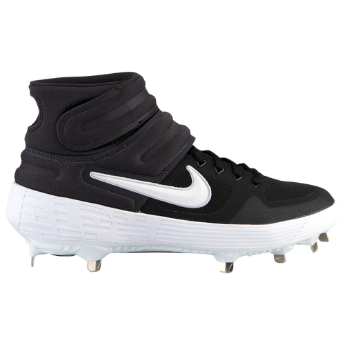 Nike Alpha Huarache Elite 2 Mid Men S Baseball Shoes