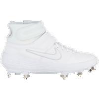 78f2dd552593 Nike Alpha Huarache Elite 2 Mid - Men's - White