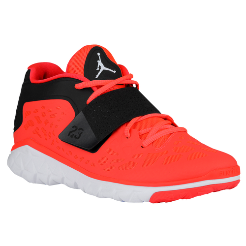 8ad9779b8144 Jordan Flight Flex Trainer 2 Mens Training Shoes Infrared 23 White Black