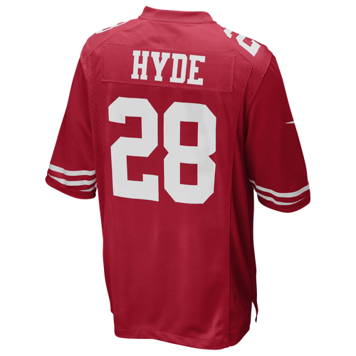 516bfd8f4b outlet Nike NFL Game Day Jersey - Men s - Clothing - San Francisco 49ers -  Carlos