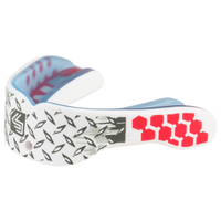 Shock Doctor Gel Max Power Mouthguard - Adult - White / Grey