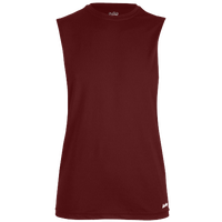 Eastbay EVAPOR Core Lat Tank - Men's - Maroon / Maroon