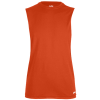 Eastbay EVAPOR Core Lat Tank - Men's - Orange / Orange
