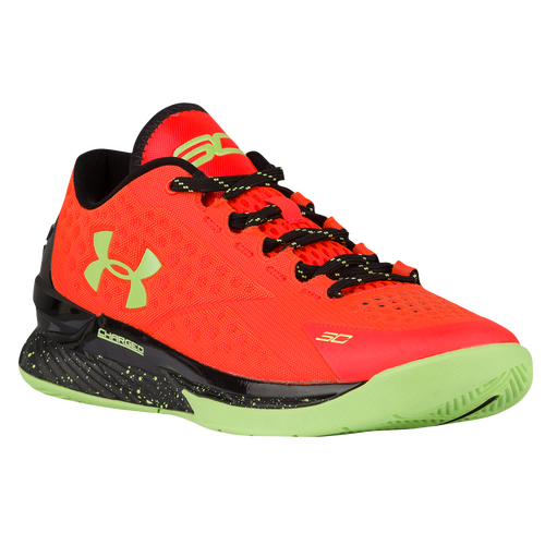Under Armour Charged Foam Curry 1 Low - Men's Basketball - Stephen Curry 69048811